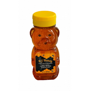 8 oz Honey Bear