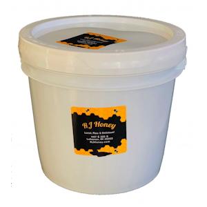 1 Gallon Bucket