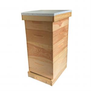 Apiary Kit Hive