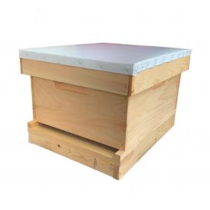 One Deep Hive