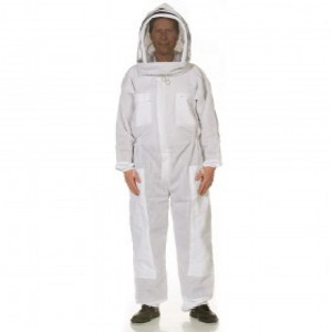 Ventilated Suit