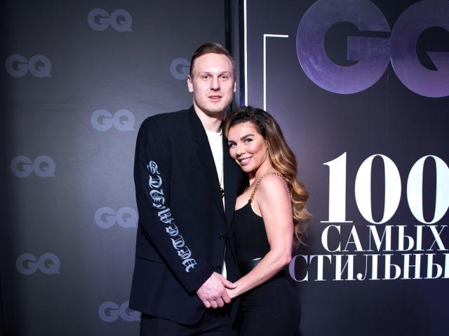 , Анна Седокова, Янис Тимма и Zivert на премии «100 самых стильных»