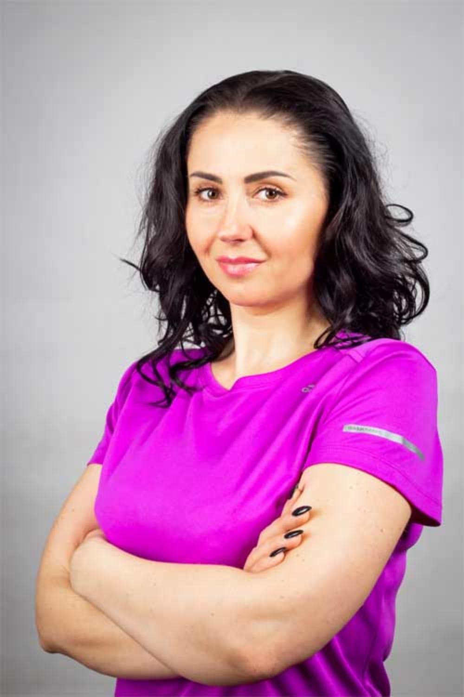 Agata Grygutis