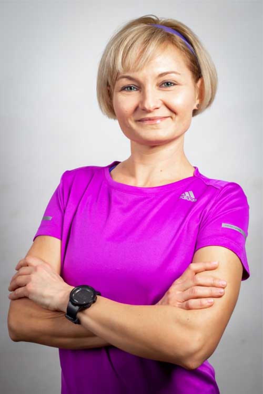 Anna Kocoń-Śliwa