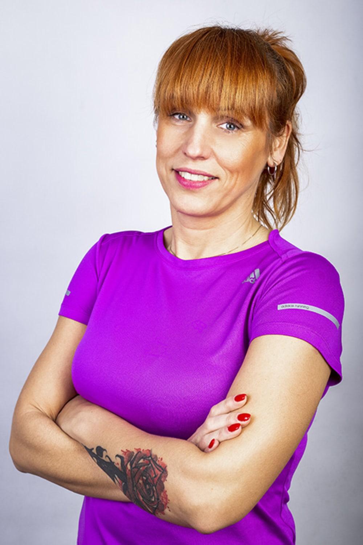 Anna Rosga