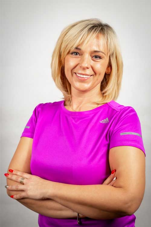 Joanna Armatys