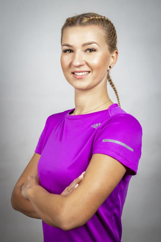 Joanna Głombik