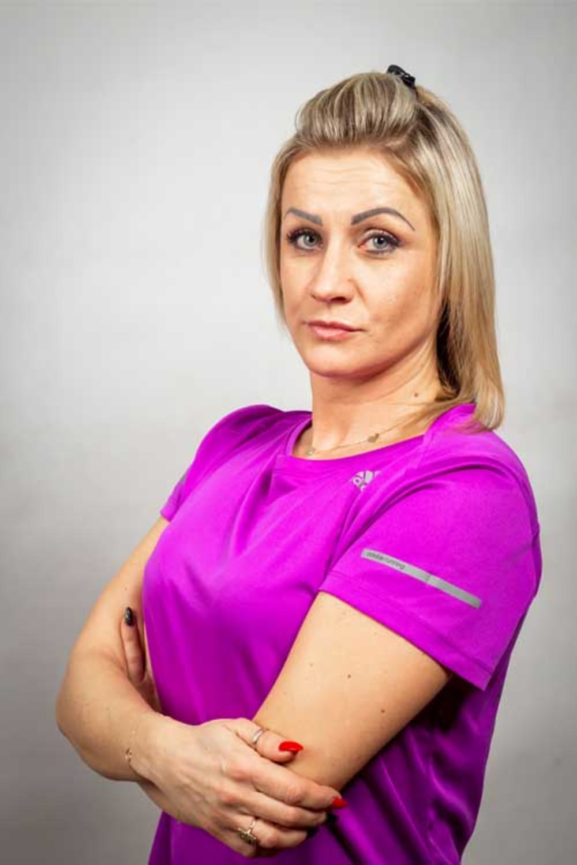Magda Ekiert