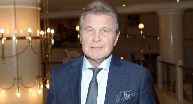 «Подверг опасности всех знаменитостей»: Разин раскритиковал легкомысленность Лещенко