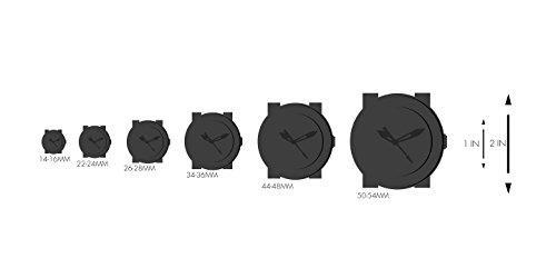 another image ofSeiko Damen-Armbanduhr XS Seiko 5 Analog Automatik Edelstahl SYMC07K1