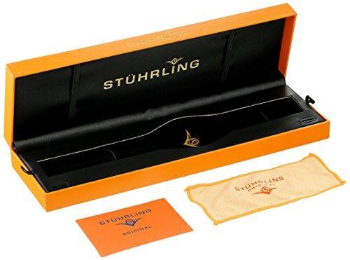another image ofStuhrling Original Damen-Armbanduhr Castorra Analog Automatik 832L.01