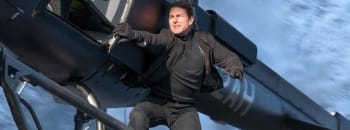 Mission: Impossible 7 set to return to Italy