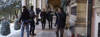 Hollywood hotspot Croatia resumes production filming
