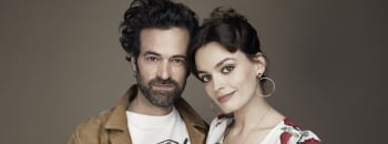 """""""Everyone took a Covid test"""": 'Eiffel' producer on restarting filming in Paris"""