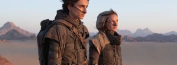 Denis Villeneuve's Dune among several big projects to return to Hungary