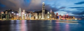 Hong Kong government to invest $33.5m to boost pandemic-hit production sector