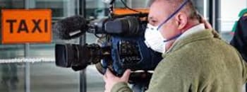 Pandemic thriller 'Songbird' first film to shoot during Los Angeles lockdown