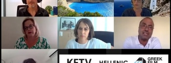 """KFTV Talks: Greece drawing """"international productions away from other countries"""""""