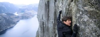 Mission: Impossible 7 to film in Norway
