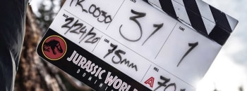 UK production on 'Jurassic World: Dominion' paused after Covid-19 cases