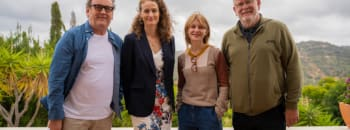 UK-Portuguese drama There's Always Hope starts shooting in the Algarve