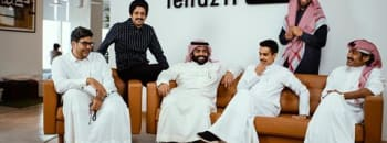 Netflix strikes eight-picture deal with Saudi studio Telfaz11