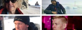 KFTV Talk: Spotlight on Iceland