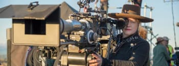 DoP Mandy Walker on 'Mulan' battle scenes, Baz Luhrmann's Elvis film