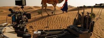 KFTV Report: 10 Rules For Desert Filming