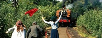 The Railway Children sequel to shoot in the UK
