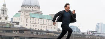 'Mission: Impossible 7' UK shoot on hold after positive Covid test