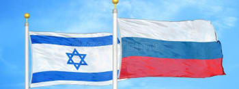 Russia to sign co-production treaty with Israel