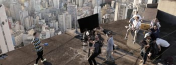 Sao Paulo opens potential 30% rebate for incoming productions