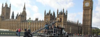 UK Covid production guidance to remain despite law change
