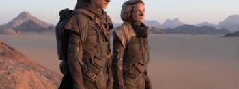 Denis Villeneuve's blockbuster Dune is helping draw productions to Jordan
