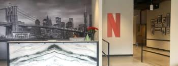 Netflix's Jigsaw shooting at newly-opened New York studio
