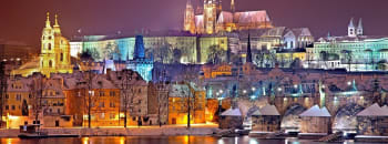 Matthew Fox thriller Last Light to shoot in Prague
