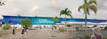 Screen Queensland to build new studio in Cairns