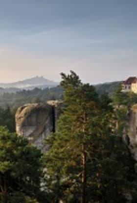 Top 5 film locations in the Czech Republic