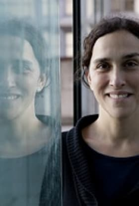 Director Sarah Gavron on shooting her new documentary in Greenland