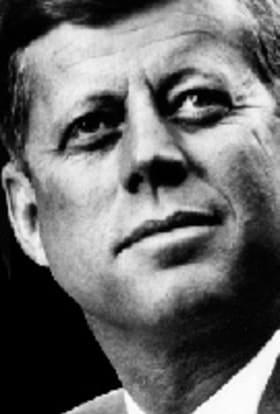 Canada and Australia to produce JFK docu-drama
