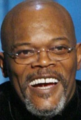 Samuel L Jackson to play US President in Big Game