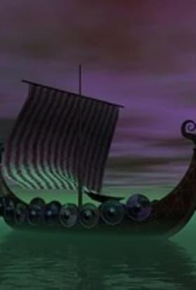 Launch of epic Scandinavian Viking drama