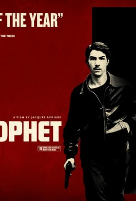 Columbia Pictures to remake A Prophet