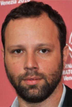 Greek director to make his English language debut