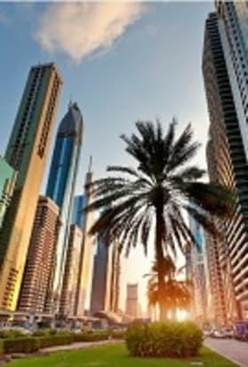 Where to shoot in Dubai?