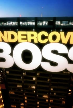 Undercover Boss to be made in China