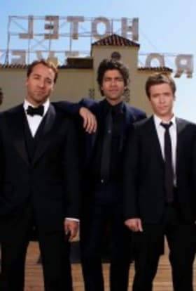Entourage film among record applications for California tax credits