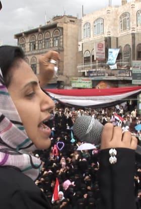 Reflecting politics: documentary filmmaking in the Arab world