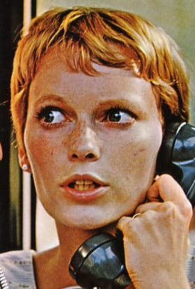 TV version of Rosemary's Baby among new NBC projects